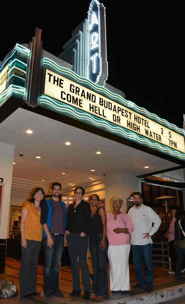 East Yard Communities for Environmental Justice at Long Beach Art Theatre